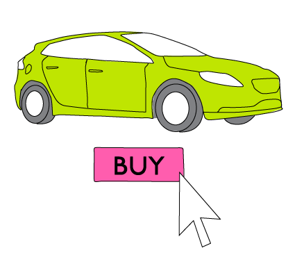 Brand vs. consumer maturity: Reflections on buying a car in 2014