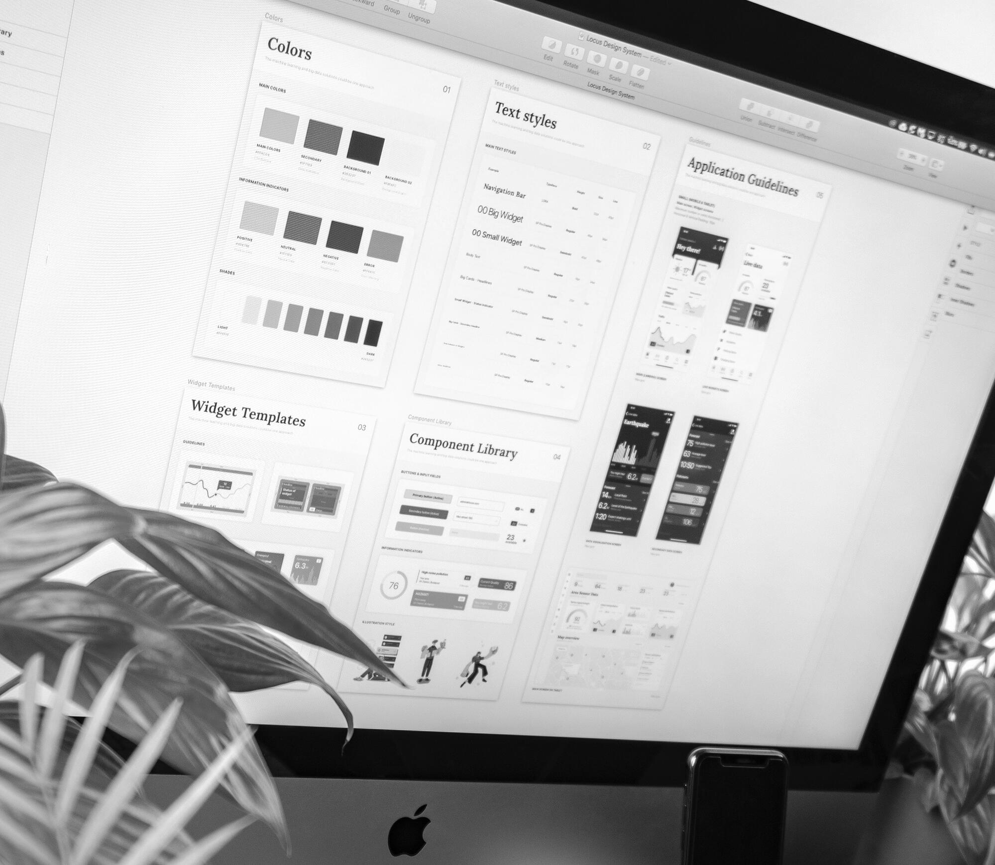 Design tools 2019: Are you still using Photoshop to design websites?