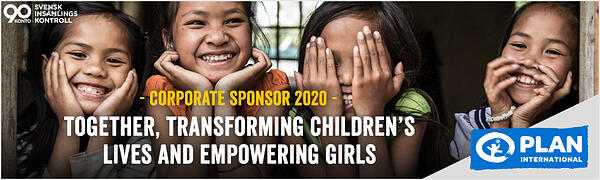 Corporate Sponsor 2019