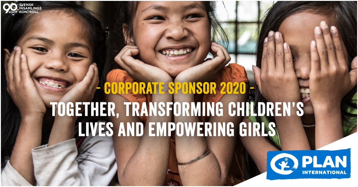 Transforming children's lives and empowering girls