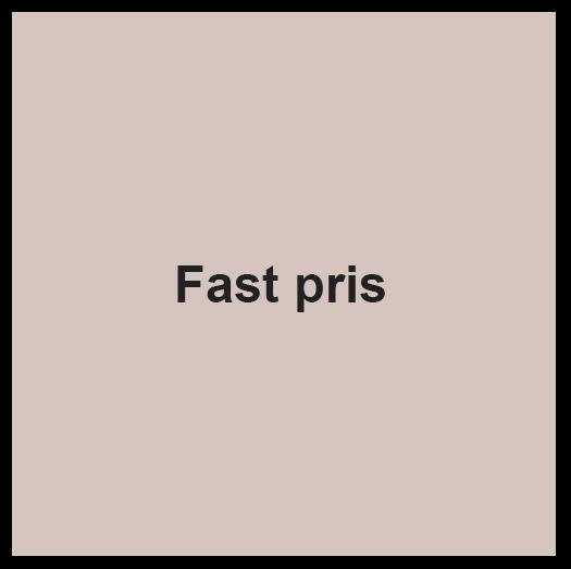 Fast pris SV