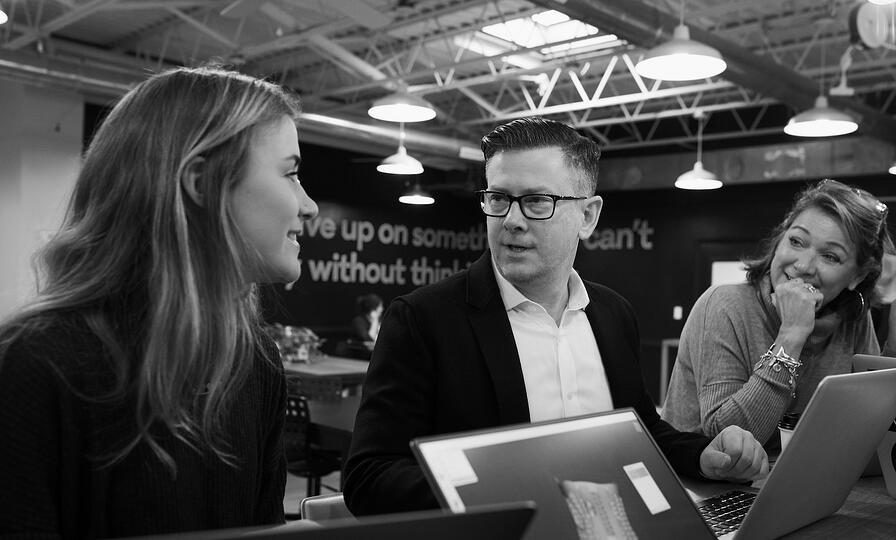 How you turn a trade show visitor into a digital lead