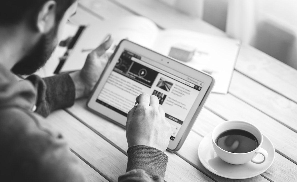 Is modern B2B-sales social?