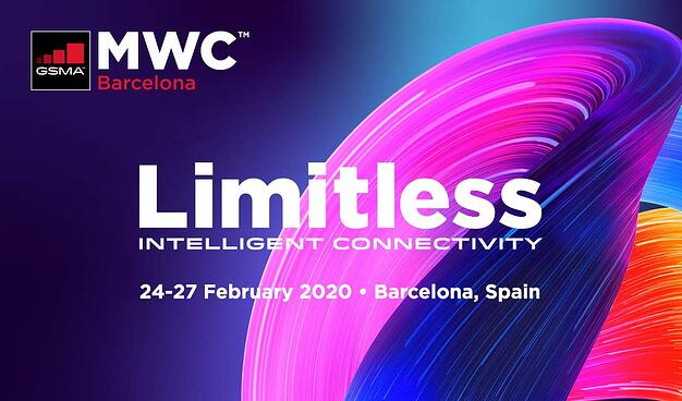 Zooma at MWC Barcelona 2020