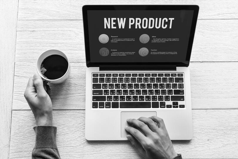 Podcast: Marketing tips for launching a product