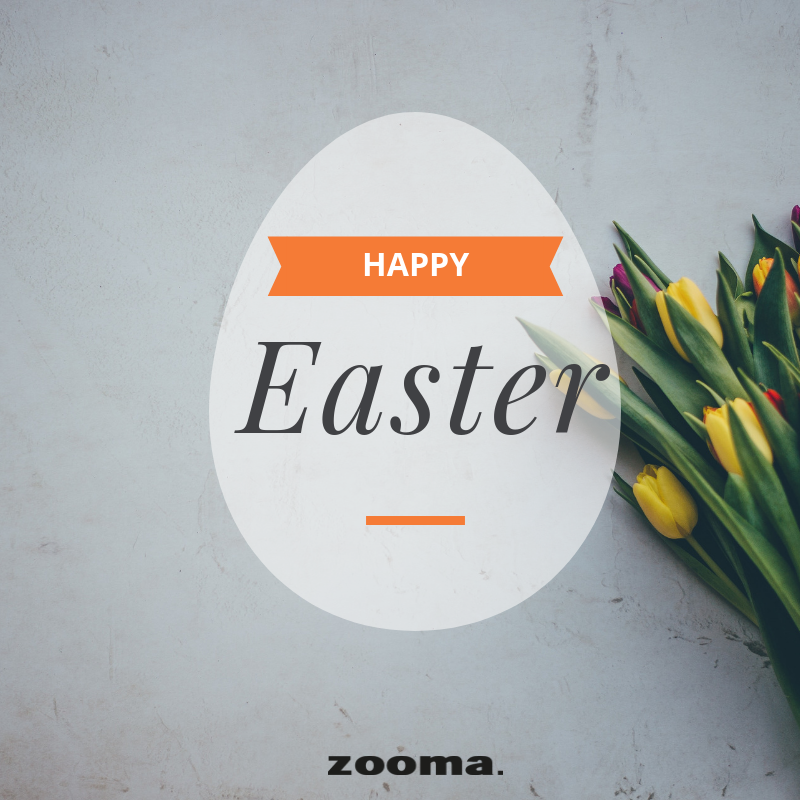 Happy Easter, and equality for girls!