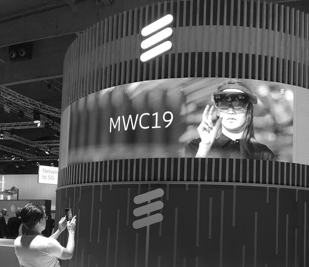 Impressions from MWC19 - 5G is on our doorstep