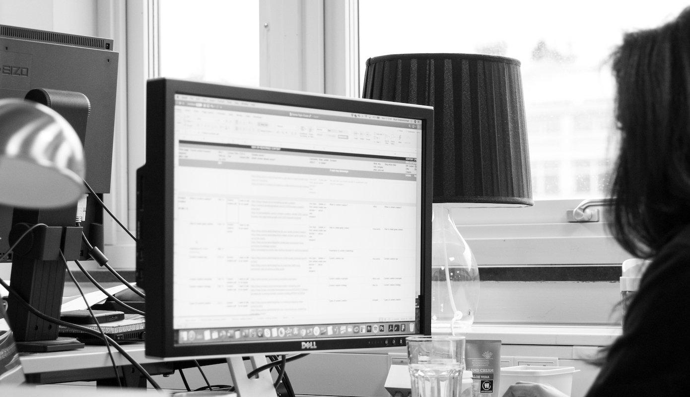 Företagsbloggning: Hur ofta ska du blogga?