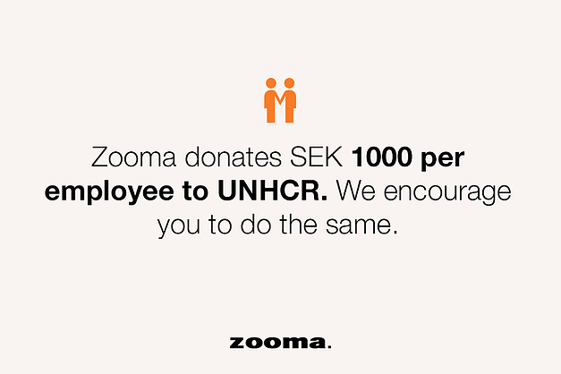 Zooma-Donates-SEK-1000-per-employee-to-UNHCR.png