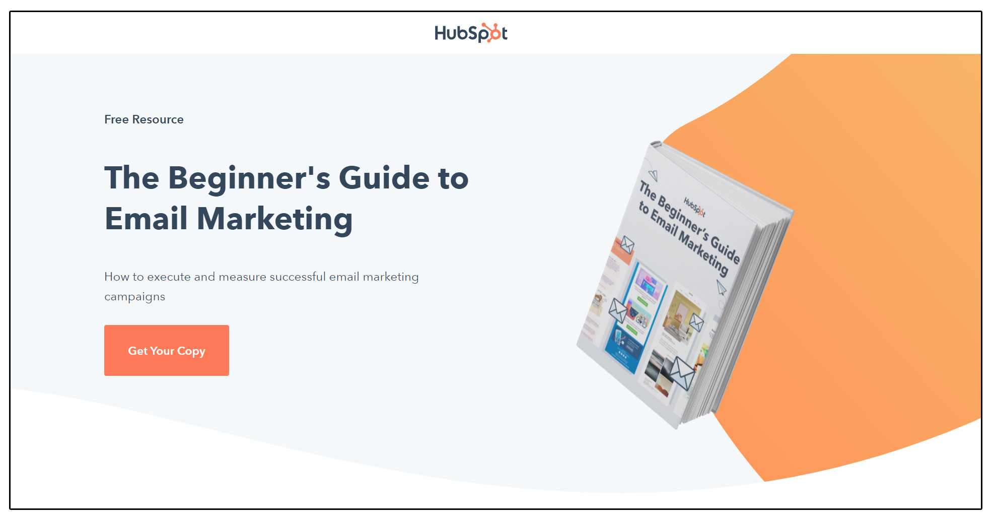 Zooma-HubSpot-landing-page-example
