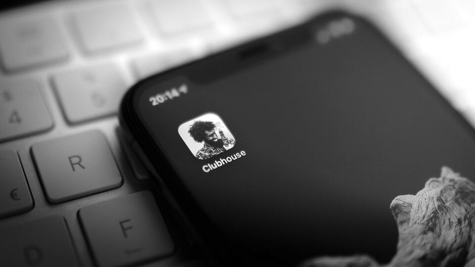 Clubhouse app: What's behind the new exclusive social media app