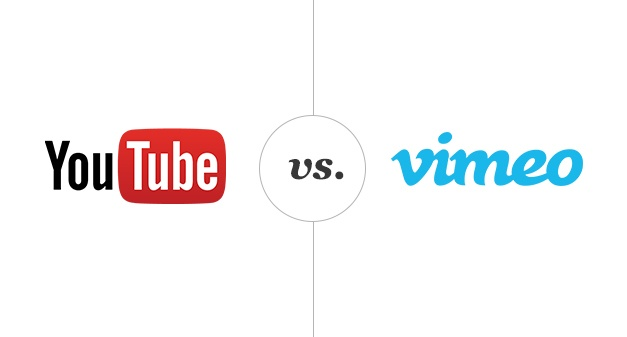 How to compare online touch points: Vimeo vs. YouTube