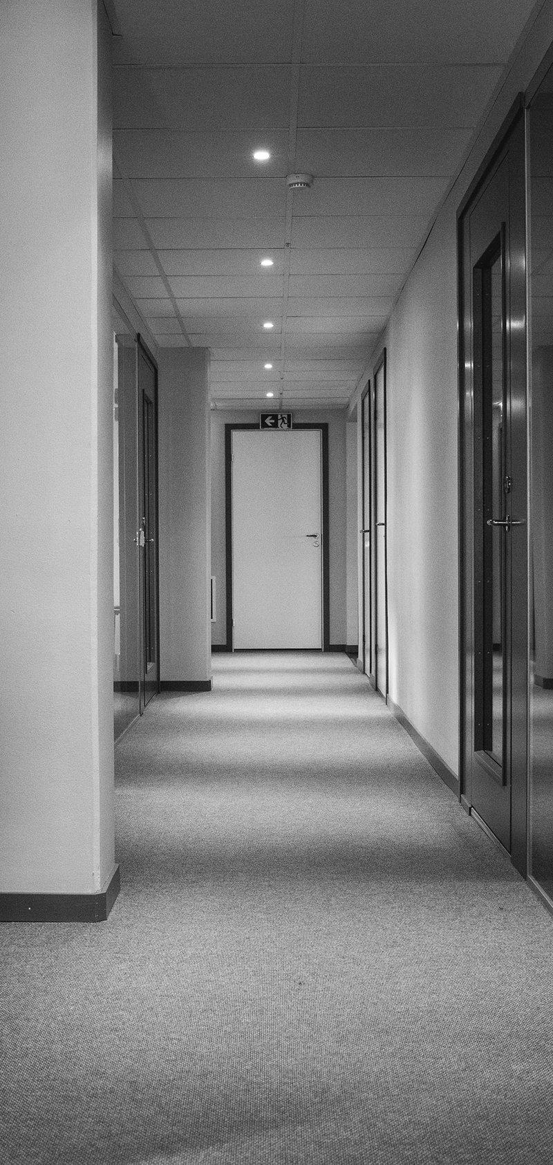 Zooma-office-hallway-1