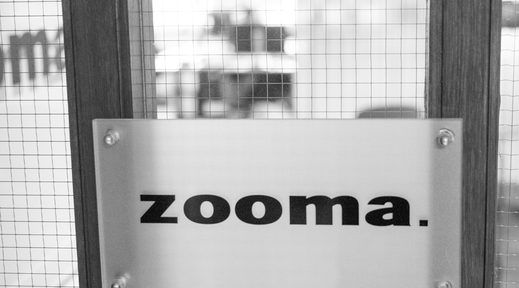 About the application to establish a partnership with Zooma