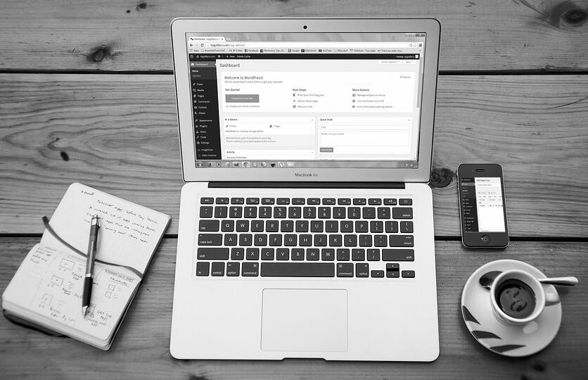 How to start a business blog