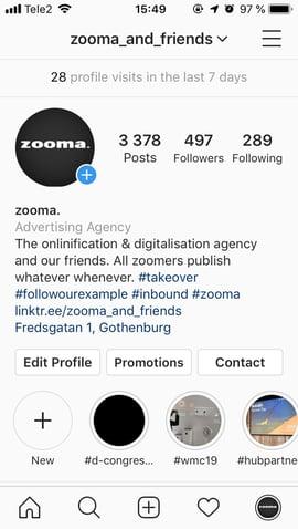 zooma_instagram_bio