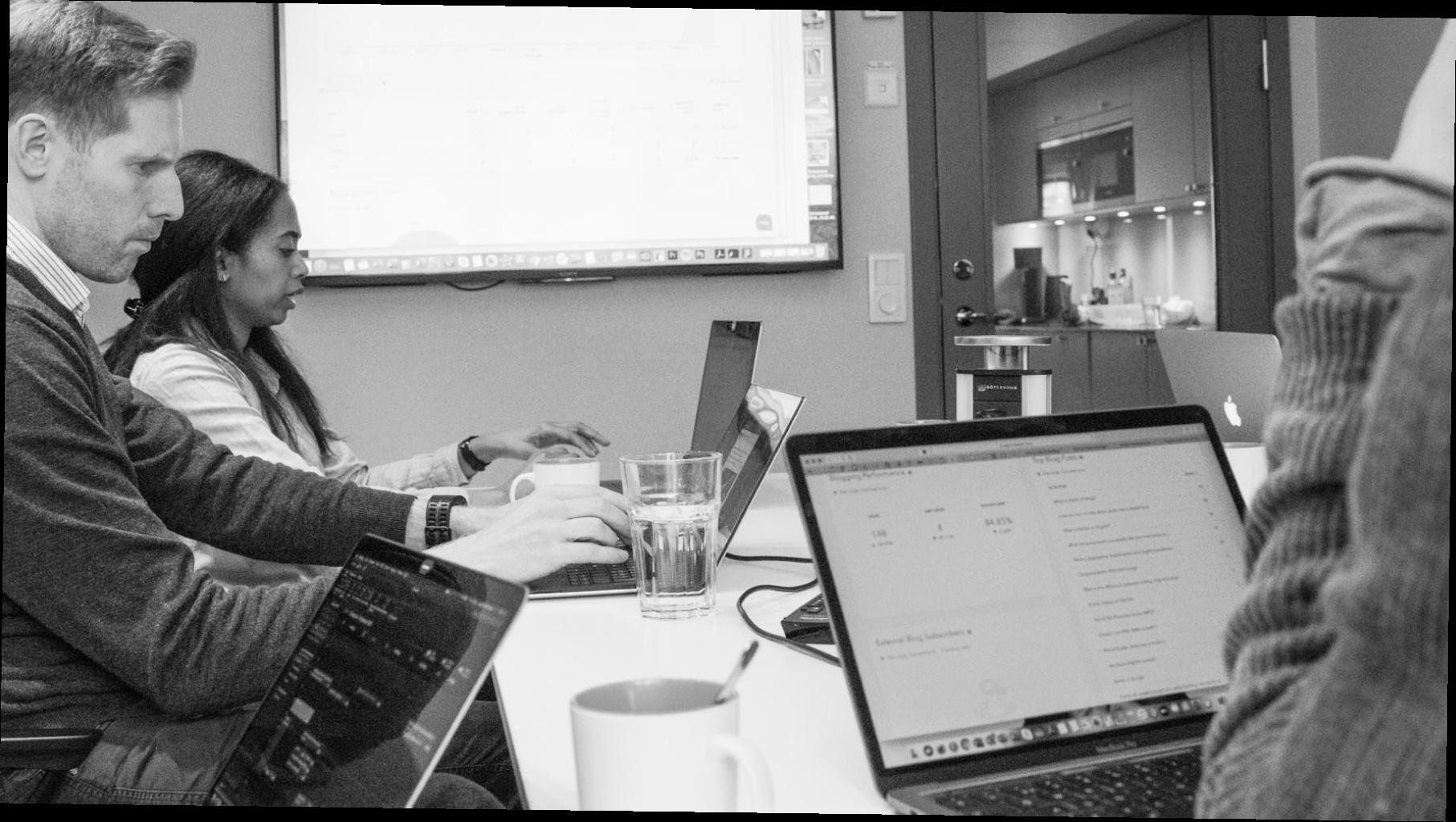 HubSpot developer (freelance)