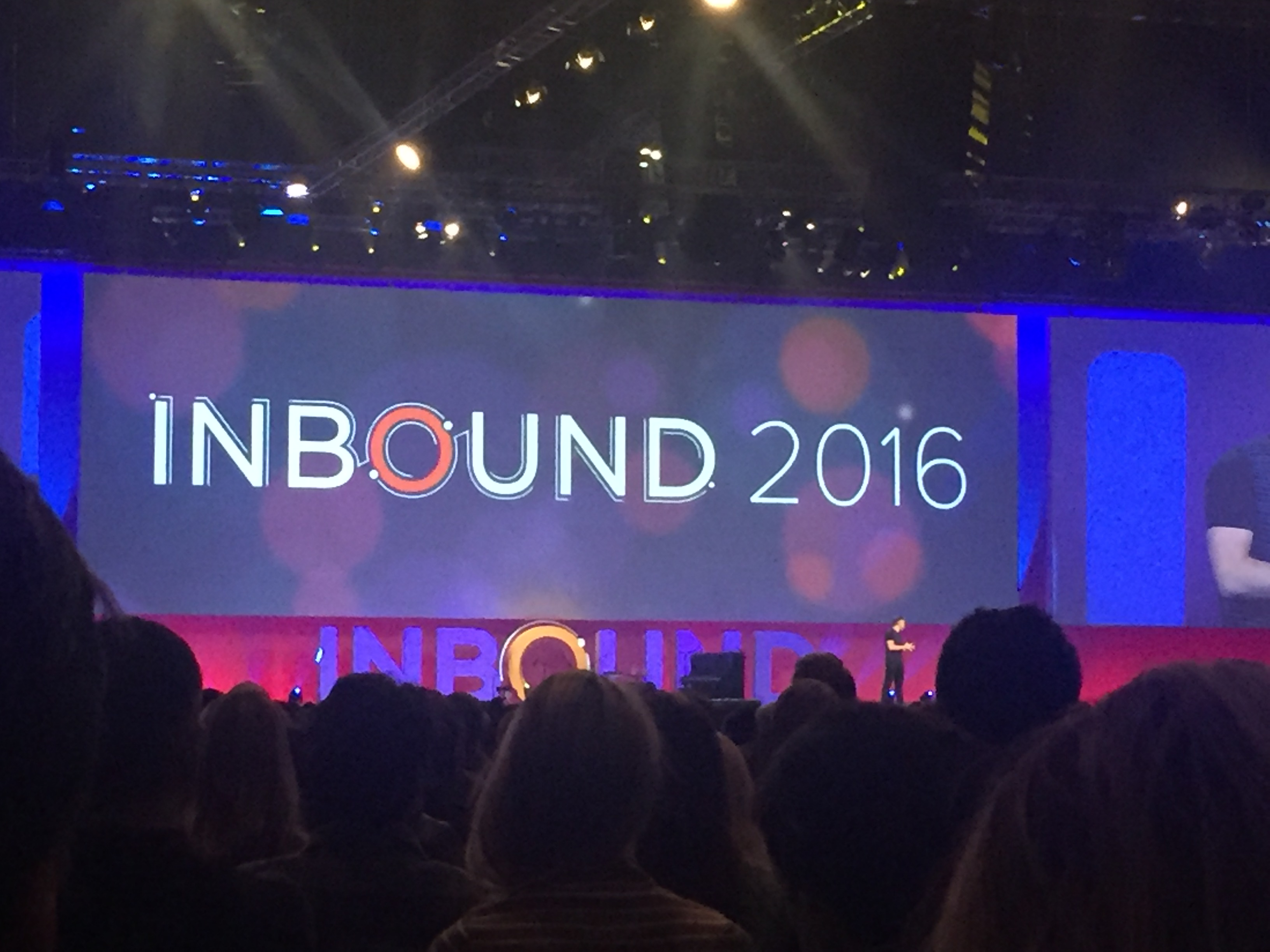 Key takeaways from #INBOUND2016