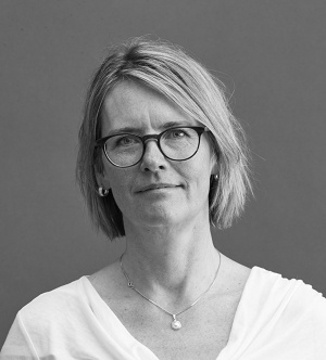 Ingrid Wallgren